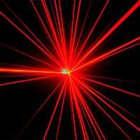 ИК лазер